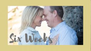 six week goal
