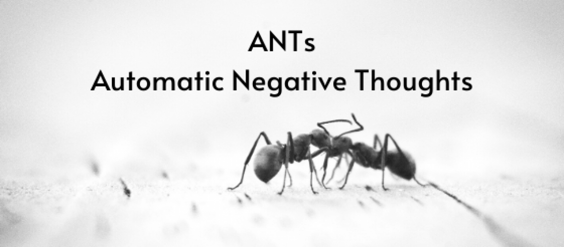 RAID for those Pesky ANTs